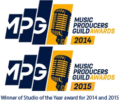 MPG Awards
