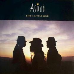 Aswad - Give A Little Love